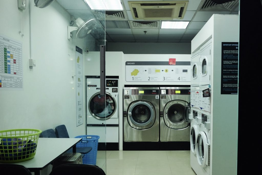 The secret beauty of singapores 24 hour laundromats just by being there you experience a rare solitude that compels you to look inward and contemplate your life solutioingenieria Image collections